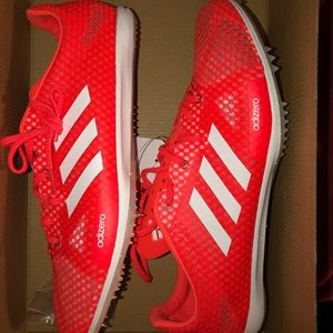 Adidas Distance Spikes